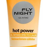 Hot Power Fly Nigth