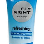 Refreshing Fly Night