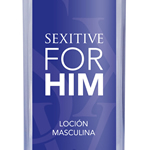 Loción Masculina FOR HIM