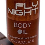 Body Oil Fly Night Chocolate